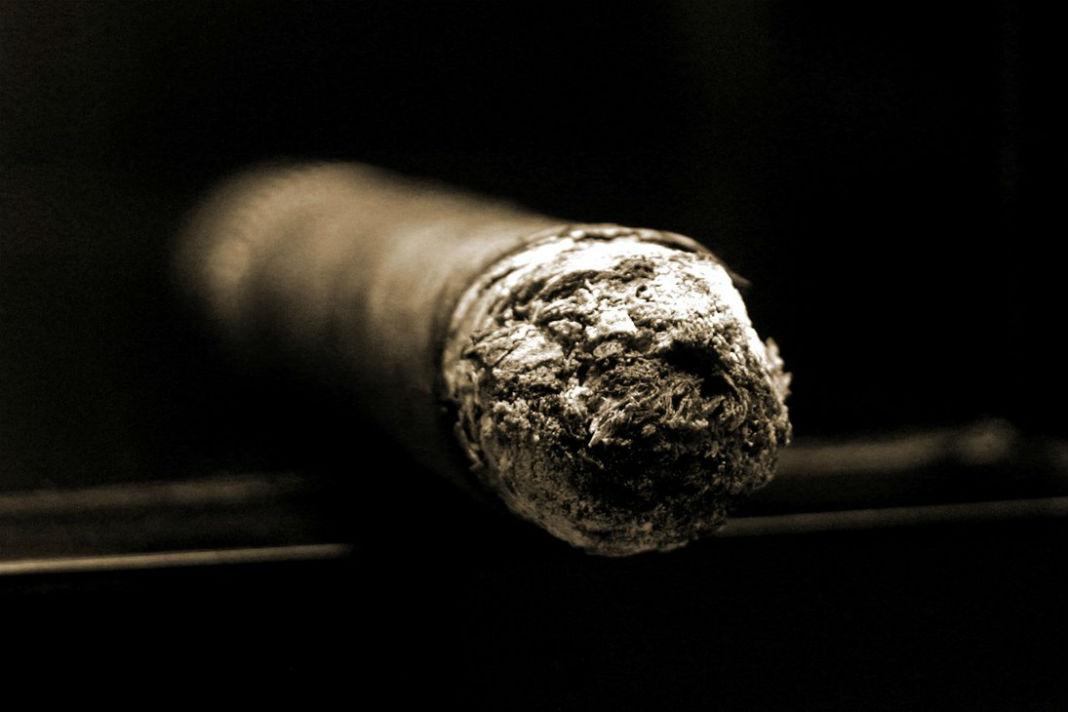Que el cigarro eléctrónico enciende el chip del consumo de tabaco