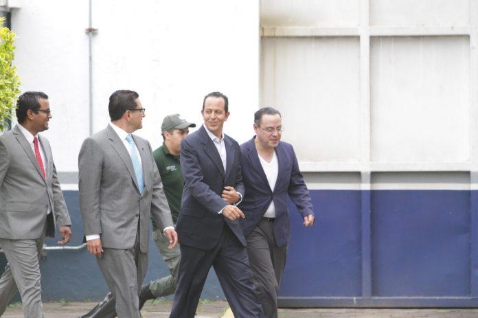 Saldrá en libertad exsecretario de Seguridad Pública de Duarte