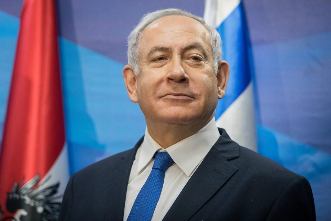 Recta final en Israel antes del 'referéndum' sobre Netanyahu