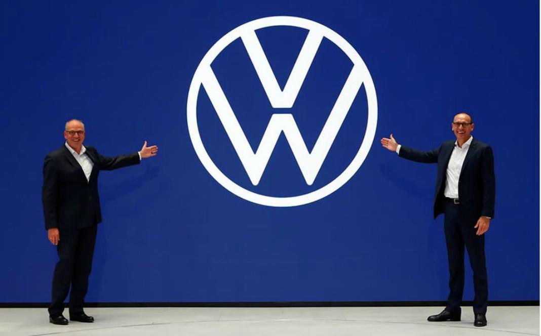 Volkswagen revela su primer auto eléctrico de precio económico
