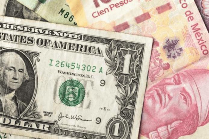 Recupera peso el ritmo y dólar cerró en estos precios
