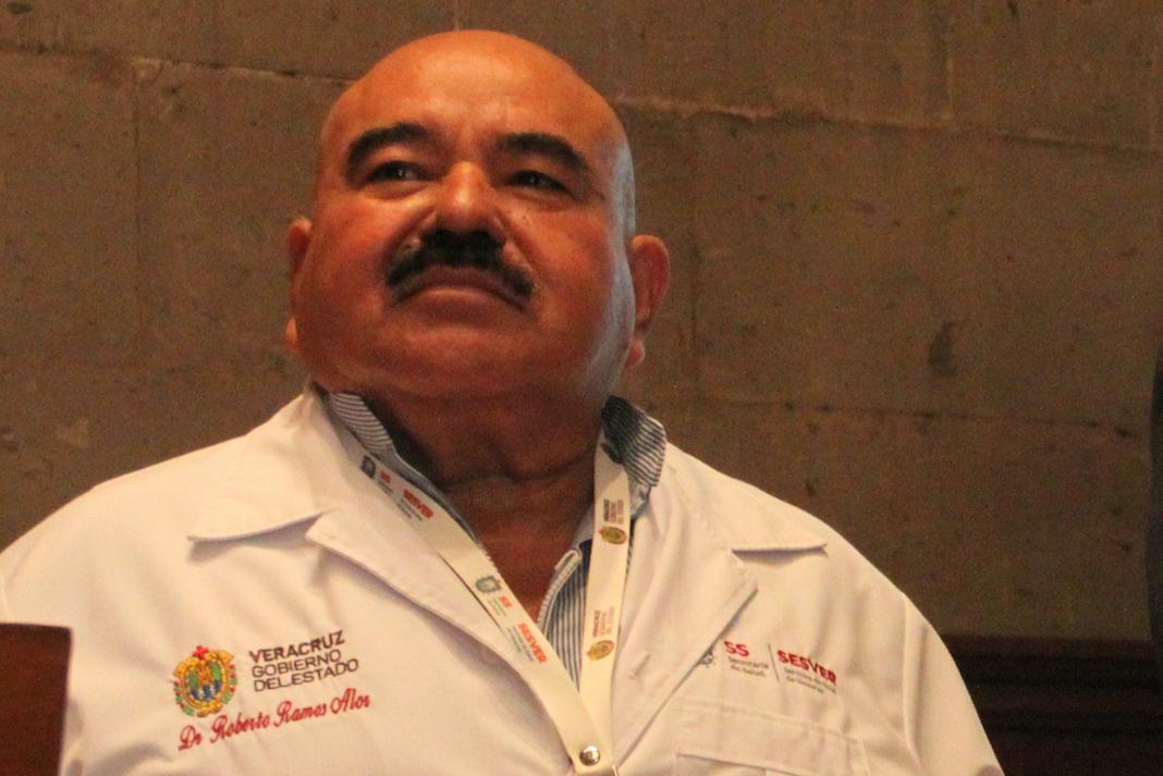Dos pacientes dan positivo Covid-19 en Veracruz